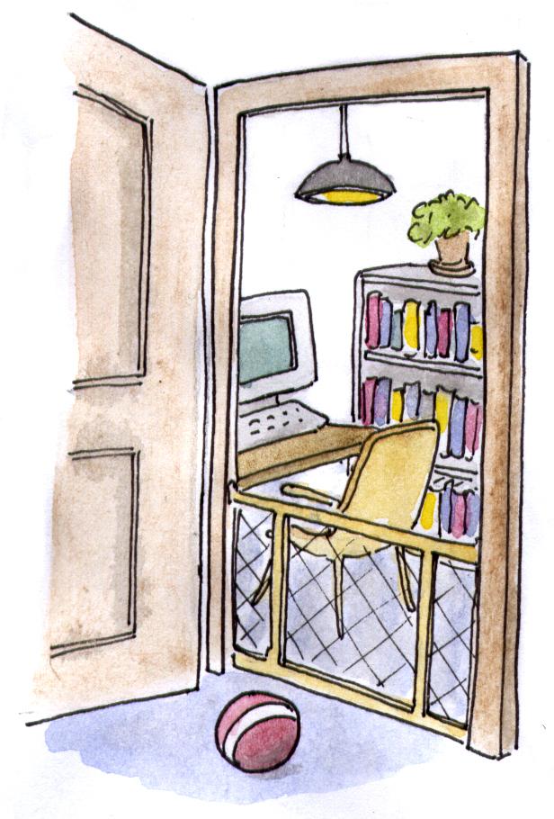 writing study