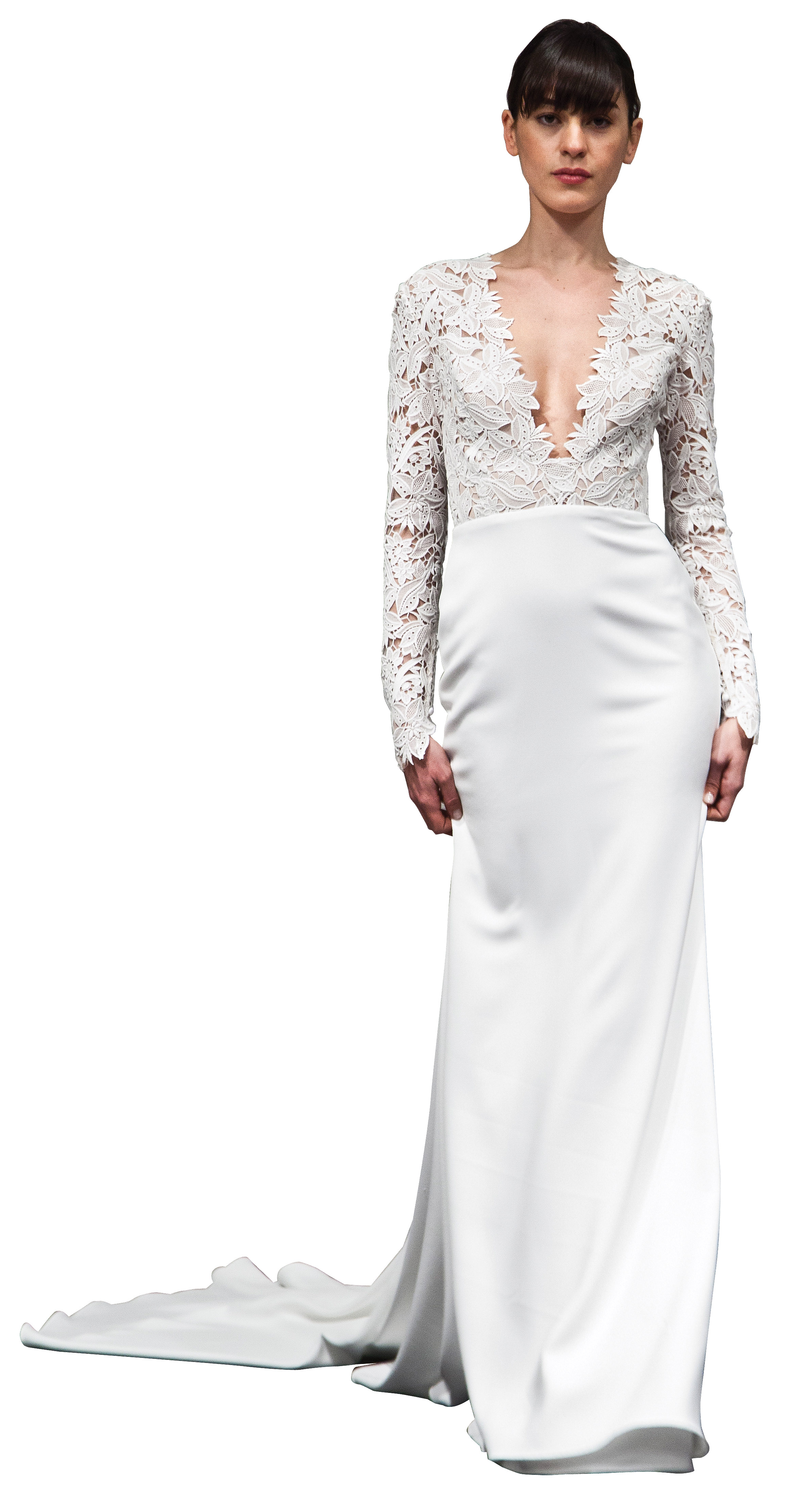 12 wedding dress trends to love