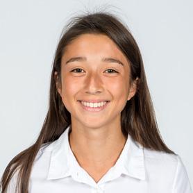 Sarah Yang girls' tennis: 2013 all-scholastics